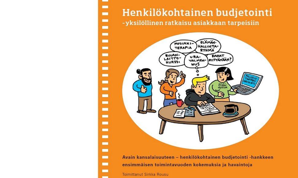 Julkaisuja ja opinnäytetöitä henkilökohtaisesta budjetoinnista – lue ja jaa!